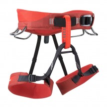Black Diamond Momentum Sa - Lava Harness